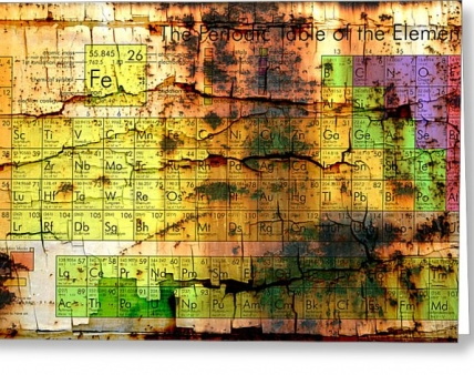 Periodic table of elements and its uses do you recall having to memorize the periodic table of elements in chemistry classes do you also remember quickly realizing how insanely difficult to do urtaz Image collections